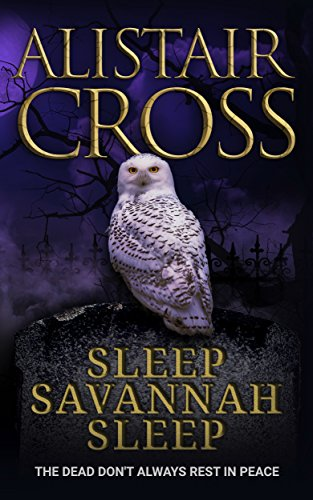 Sleep Savannah Sleep by [Cross, Alistair]