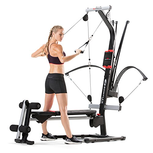 Bowflex PR1000 Home Gym (MY17) by Bowflex