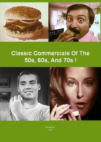 50s 60s & 70s commercial - 1