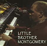 Little Brother Montgomery by LITTLE BROTHER MONTGOMERY (2008-06-17)