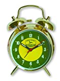 Key Enterprises John Deere 4 Inch Twin Bell Alarm Clock