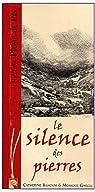 Le silence des pierres par Bahoum