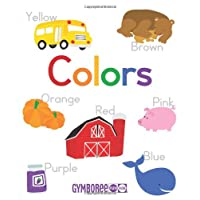 Gymboree Colors: Learn Colors in Five Languages (Gymboree Play & Music) (Engl...