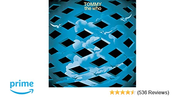 4f5dd05ee The Who - Tommy  Remastered  - Amazon.com Music