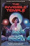 img - for The Invisible Temple: The Nature and Use of the Group Mind for Spiritual Attainment (Llewellyn's spiritual sciences series) by Peter Roche de Coppens (1995-10-08) book / textbook / text book