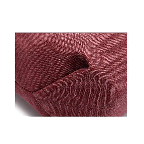 Bolsa Xagoo de mano Bolso College Girl adolescente-multifuncional Acampar Ocio y Viajes bolso del hombro (Estilo 3) Estilo 4