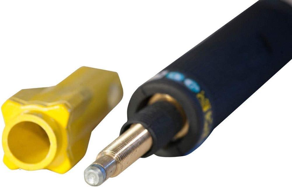 200 Amp Welding Electrode Holder ESAB MMA ARC Stick Manual Head-Screw twist type