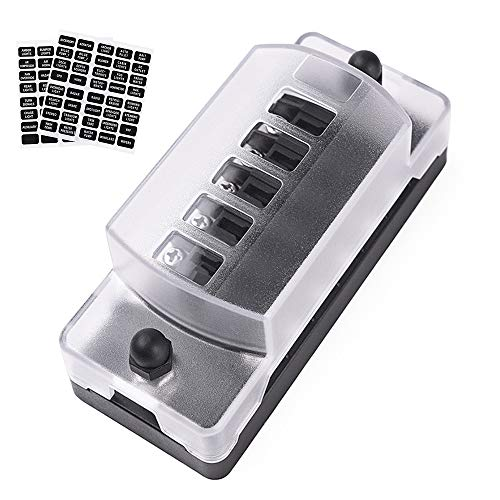 Bestselling Car Fuse Boxes