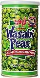 Hapi Snacks Hot Wasabi Peas 9.90oz