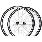 Mavic / Shimano Road Bike Wheel Set Mavic CXP22 700c Rims + FREE Continental Tires