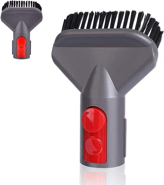Nellguten Lanzamiento Rápido Mini Accesorio para Cepillo Suave ...