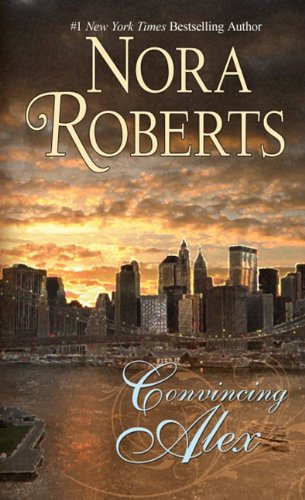 Convincing Alex (Thorndike Press Large Print Romance)