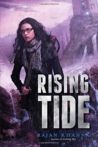 Rising Tide by RAJAN KHANNA (2015-10-06)