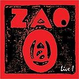 Live ! by ZAO (2004-01-27)
