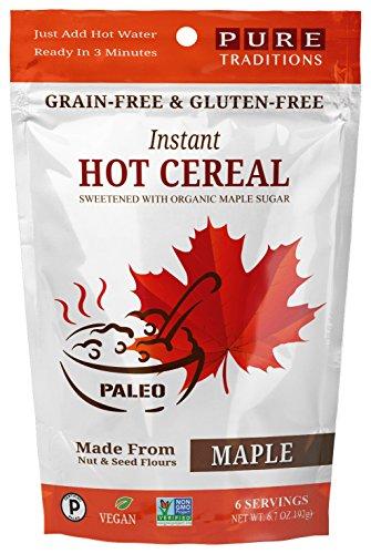 paleo hot cereal - 7