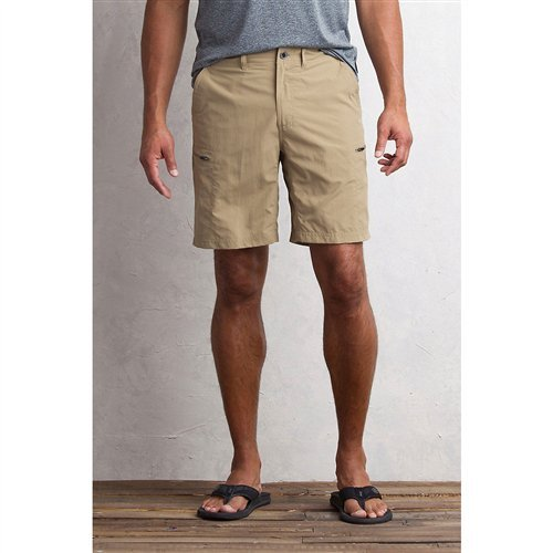 Officio Ex Hiking Shorts (ExOfficio Men's Sol Cool Camino 8.5