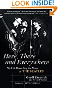 #7: Here, There and Everywhere: My Life Recording the Music of the Beatles