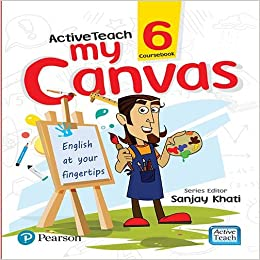 Cbse English Book For Class 6