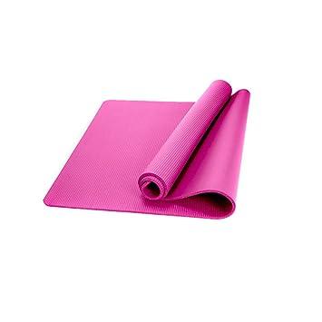 Qiaoxianpo01 Estera de Yoga, una Estera de Yoga para ...