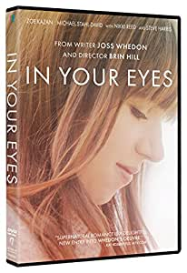 In Your Eyes DVD