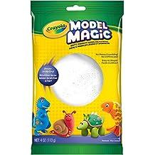Crayola Model Magic 4 oz, White