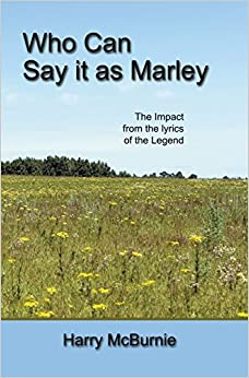 Book Who Can Say It as Marley