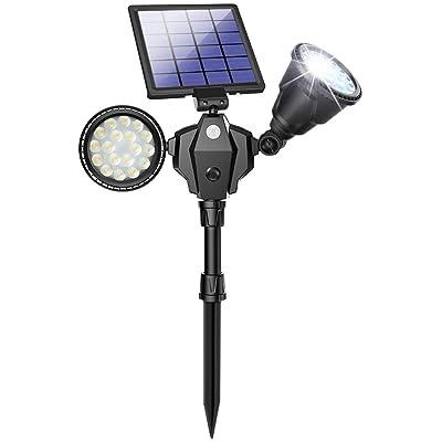 JSOT Solar Spot Lights Outdoor