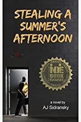 Stealing A Summer's Afternoon by A. J. Sidransky (2014-06-05) Paperback