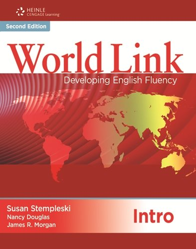 World Link Intro: Student Book (without CD-ROM) (World Link)