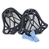 YakTrax Walker Plus Shoes Traction Device