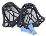 Yaktrax Walker Plus Shoes Traction Device (1 Pair), Medium