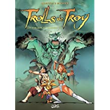 Trolls de Troy T10 : Les enragés de Darshan (French Edition)