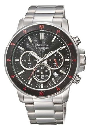 J.Springs BFC001 Herren-Armbanduhr