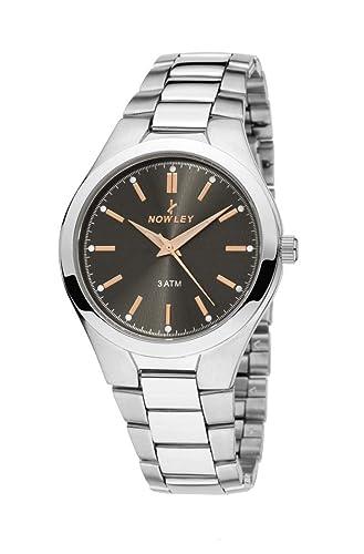 Reloj NOWLEY Hombre 8-7015-0-6 Acero