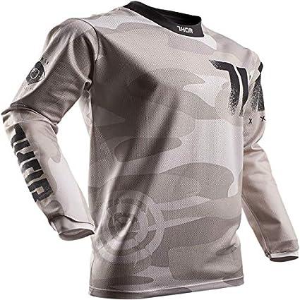 LCYDIU Downhill Jersey Hombre Bike Bike, Motocross Suit ...