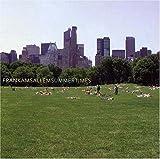 Summer Times by Franck Amsallem (2003-09-23)