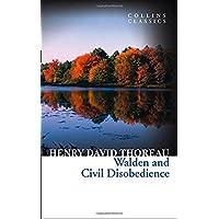 Walden and Civil Disobedience (Collins Classics)