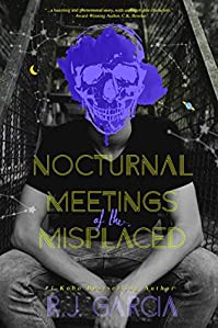 Nocturnal Meetings Of The Misplaced by R.J. Garcia ebook deal