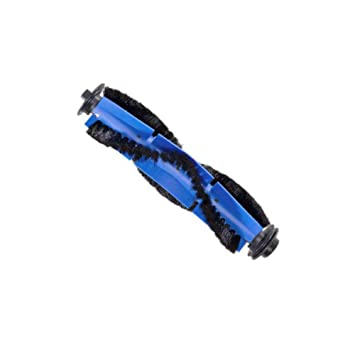 neoglory Accesorios para Aspirador Robot, Cepillo de Rodadura para Partes de Aspiradora eufy robovac11s robovac 30: Amazon.es: Hogar