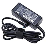 HP Original 45W Slim Charger for HP Pavilion 11 x2 x360 Convertible Series Laptop Notebook Power-Adapter-Cord