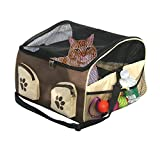 Pet Store 3-in-1 Pet Booster Car Seat & Carrier