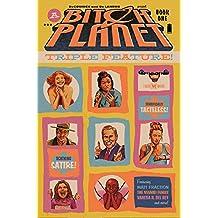 Bitch Planet: Triple Feature Volume 1