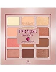 L'Oréal Paris Paradise Enchanted Scented Eyeshadow Palette...