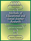 Methods of Educational and Social Science Research 3rd Edition