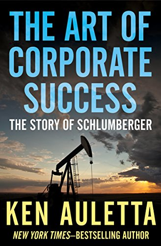 This is schlumberger by schlumberger on apple books.