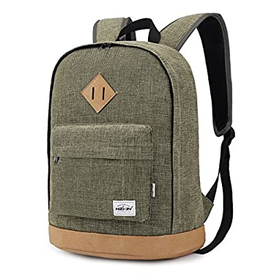 FLYCOOL Unisex School Travel Classic Mini Vintage Canva Rucksack Backpack  With Zippers hot sale 2017 250ae8ef6232e