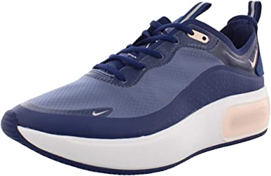 Nike Air Max Dia SE Blue Void/Crimson Tint (WS) (7 B(M) US ...