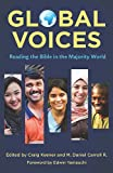Global Voices, Craig S. Keener and M. Daniel Carroll R, 1619700093