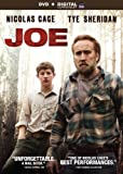 Joe [DVD + Digital]