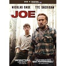 Joe [DVD + Digital] (2014)